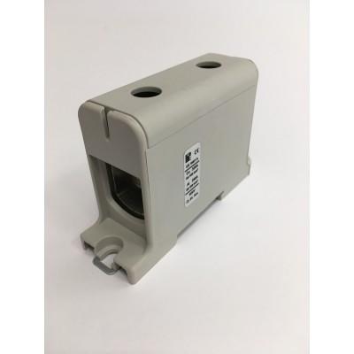 Svorka spojovacia UKM 2x35-150mm2 pre Cu/Al vodiče