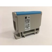 Svorka spojovacia UKM 2x2,5-50mm2 pre Cu/Al vodiče