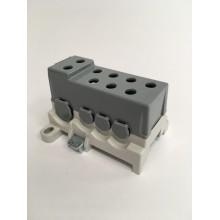 Svorka PVBS 250A, 1000V pre CU/Al vodiče