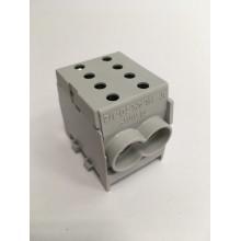 Svorka rozbočovacia FVK-70/70 mm2 pre Cu/Al vodiče