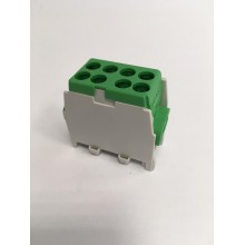 Svorka rozbočovacia FVK 2x35/2x25 mm2 pre Cu/Al vodiče