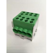 Svorka rozbočovacia FVK 2x35/6x25 mm2 pre Cu/Al vodiče