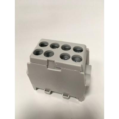 Svorka rozbočovacia FVKO 2x25/2x16 mm2 pre Cu/Al vodiče