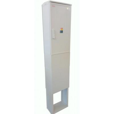 SFOS 2E2RP/F+ZD elektromerový rozvádzač