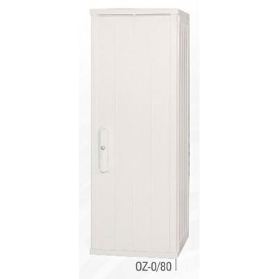 Prázdna skriňa  OZ-0/80 - 300x800x245mm