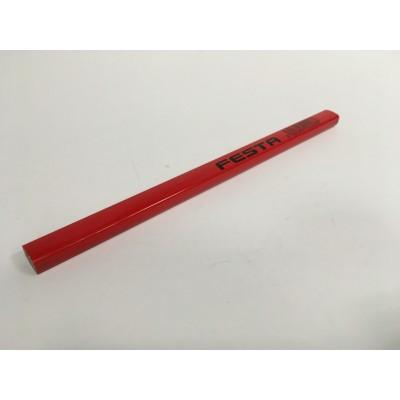 Tužka tesárska 180mm