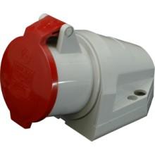 Zásuvka IZN 3243 400V/32A/4P