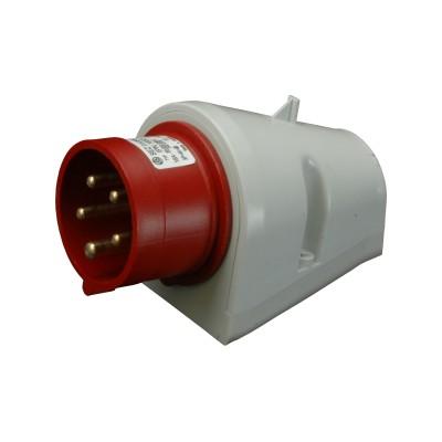 Prívodka IPN 3253 400V/32A/5-pól  IP44