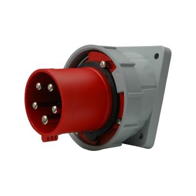 Prívodka IRGN1 6353 400V/63A/5-pól  IP67