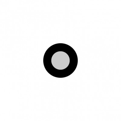 Vodič H07V-U (CY) 1,5 čierny