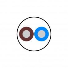 Kábel CYKY-O 2x2,5