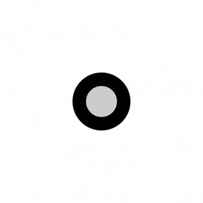 Vodič H07V-U (CY) 6 čierny
