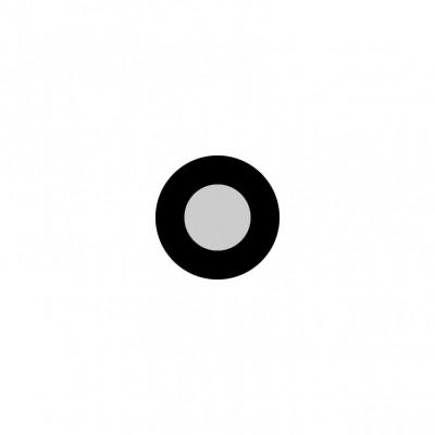 Vodič H07V-U (CY) 16 čierny