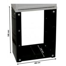 SFOS Zemný diel ZD-1 (400x500x245mm)