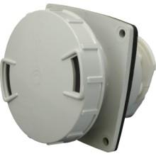 Zásuvka vstavaná IEG 6343 63A/400V/4P/IP67