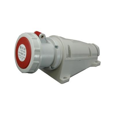 Zásuvka nástenná IZGN 6353 63A/400V/5P/IP67