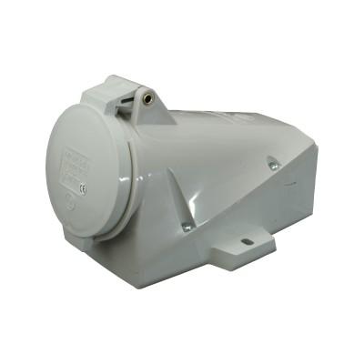 Zásuvka nástenná IZ 6343 63A/400V/4P