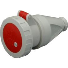 Zásuvka spojovacia ISG 3243 32A/400V/4P/IP67