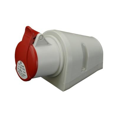 Zásuvka nástenná IZN 3253