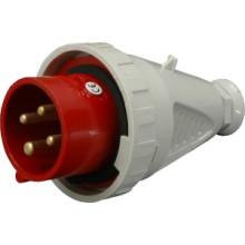 Vidlica IVG 3243 32A/400V/4P/IP67
