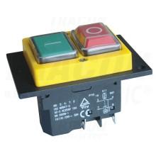 Bezpečnostné tlačidlá SSTM-02