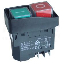 Bezpečnostné tlačidlo SSTM-03