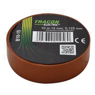 Izolačná páska hnedá B10-15
