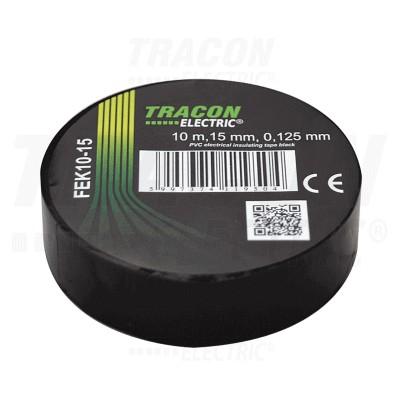 Izolačná páska čierna FEK10-15
