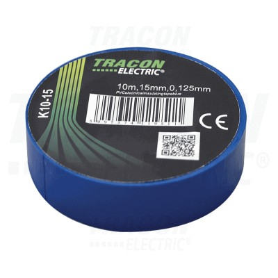 Izolačná páska modrá K10-15