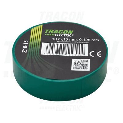 Izolačná páska zelená Z10-15