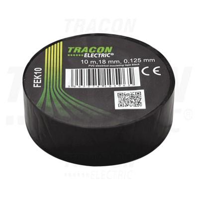 Izolačná páska čierna FEK10