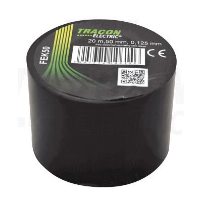 Izolačná páska čierna FEK50