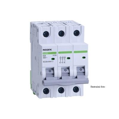 Hlavný vypínač NOARK 3P/40A/230V