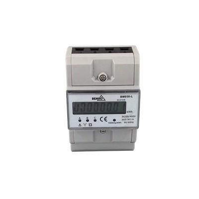 Elektromer trojfázový BM030-L