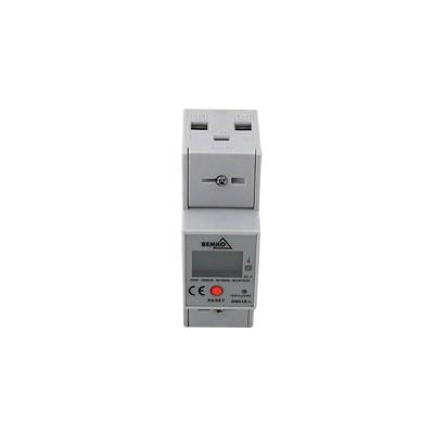 Elektromer jednofázový BM015-L