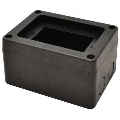 Krabica k bezpečnostným tlačidlám SSTM-BOX
