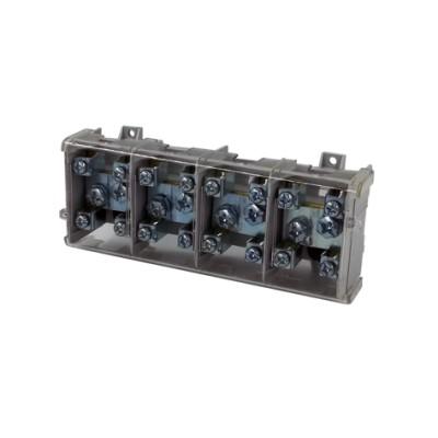 Stupačková svorkovnica L7G 4x95/35/ E.4026