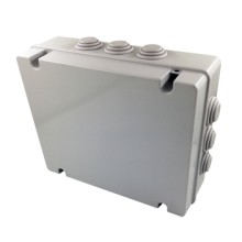 Krabica S-Box 706