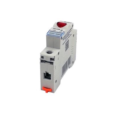 Signálka modulová 230V červená SL-R