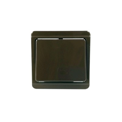 Vypínač č.6 hnedý 4FN57505.2116