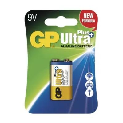 Batéria GP 6LF22 ULTRA PLUS 9V