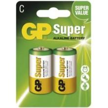 Batéria GP LR14 C SUPER 1,5V (C)
