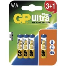 Batéria GP LR03 ULTRA PLUS 1,5V (AAA)