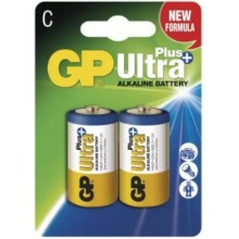 Batéria GP LR14 C ULTRA PLUS 1,5V (AAA)