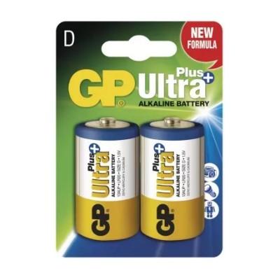 Batéria GP LR20 D ULTRA PLUS 1,5V