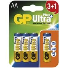 Batéria GP LR6 ULTRA PLUS 1,5V (AA)
