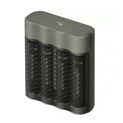 Nabíjačka batérií GP Speed M451+4AA RECYKO PRO