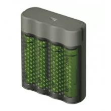 Nabíjačka batérií GP Speed M451+4AA RECYKO 2700 B53457