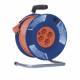 Predlžovací kábel na bubne s PVC izoláciou 50m