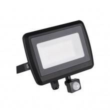 LED reflektor ANTEM neutrálna biela 50W-NW-SE B 33208 s pohyblivým čidlom